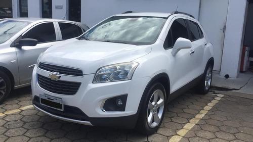 Chevrolet Gm Tracker  Ltz