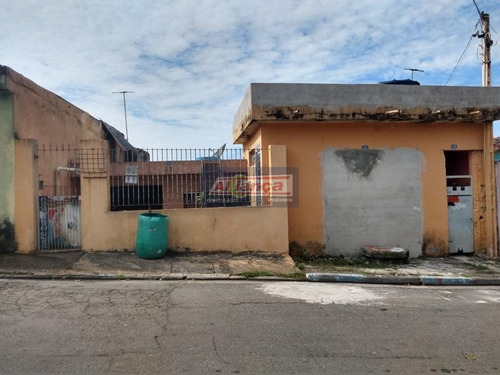 Casa À Venda - Jardim Do Triunfo - Guarulhos/sp - Ai12251