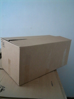 Cajas Carton Corrugado 60x45x33