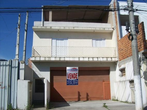 Prédio Comercial À Venda Jardim Marcia Cm-0006