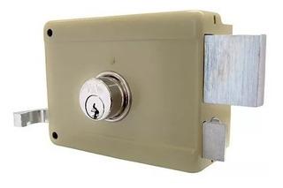 Cerradura Yale 3610-60 S/cadena Sobreponer Puerta