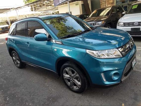 Suzuki Vitara 1.6 Gls Aut Ac 2016