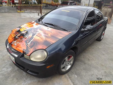 Chrysler Neon Limited