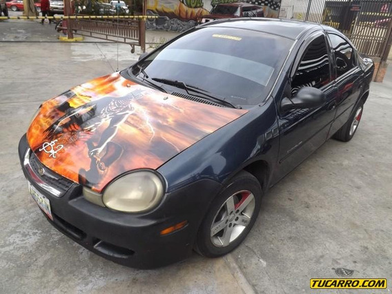 Chrysler Neon Limited