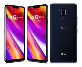 Lg G7 Thinq G710tm Single Sim 4/64gb