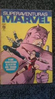 Superaventuras Marvel N°27