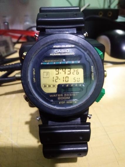 Relógio Casio Dw- 6200