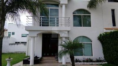 Casa En Venta Residencial San Antonio De Ayala