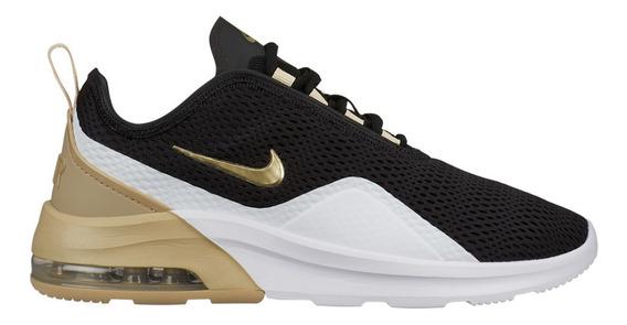 Zapatillas Nike Mujer Air Max Motion 2 2021546-ns
