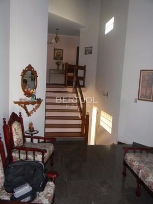 Casa À Venda Em Residencial Aquário - Ca005356
