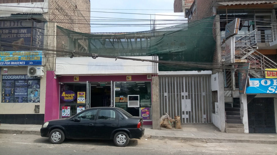 Alquilo Local Comercial Ventanilla Frente Hospital