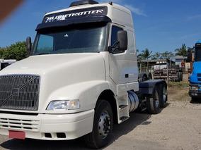 Caminhão Volvo Nh12 380