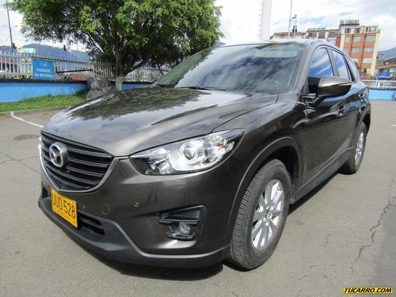 Mazda Cx5 Full Equipo