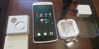 Celular Oppo N1 Blanco Desbloqueado