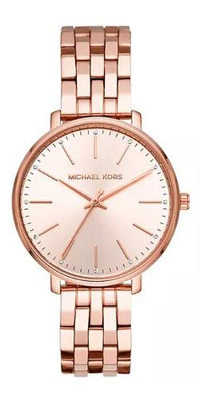 Relógio Michael Kors Feminino Mk3897/1jn