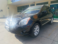 Nissan Rogue Exclusive 2013