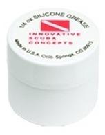 Innovative Scuba - Grasa De Silicone Pequeña- Sc0203