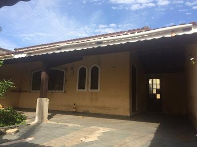 Aluguel Casa Peruibe Fixo