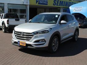 Hyundai Tucson Tucson 4x4 Aut Diesel 2018