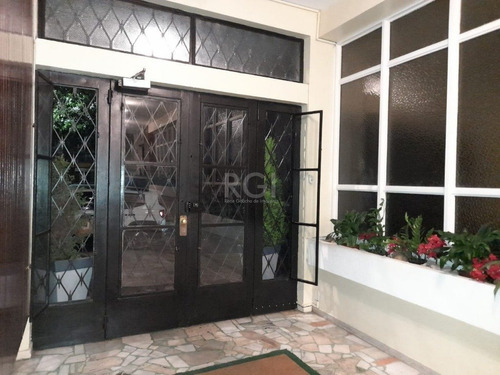 Apartamento Centro Histórico Porto Alegre - 7822