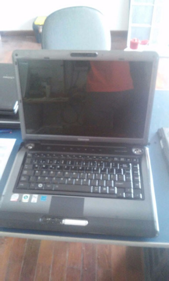 Toshiba Core 2 Duo, 4 Gb De Ram