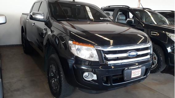 Ford Ranger Xlt Aut