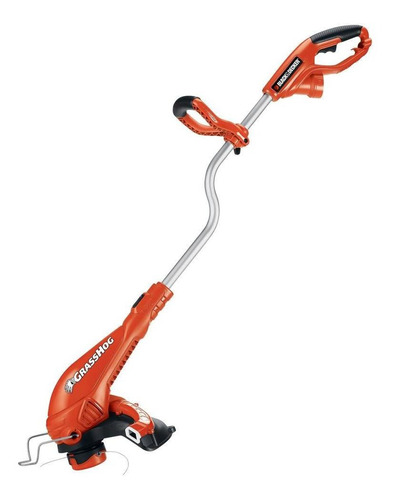 Bordeadora Eléctrica 800w Black + Decker Gl800 + Carrete