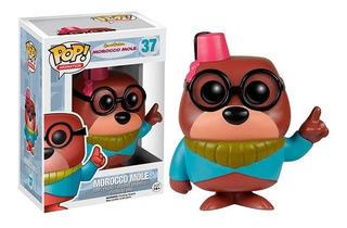 Funko Pop Morocco Mole