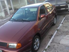 Volkswagen Polo Sedan 1999