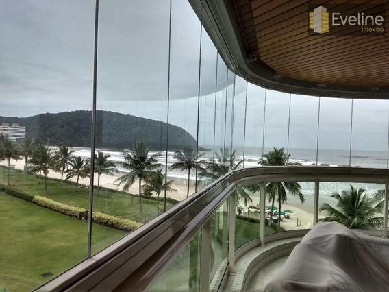 Riviera De S. Lourenço - Apartamento A Venda - Vista Para O Mar - V1185