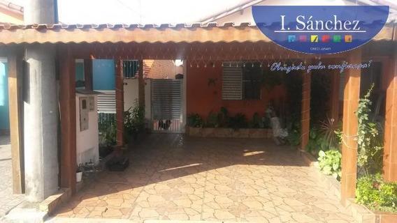 Casa Em Condomínio Para Venda Em Itaquaquecetuba, Aracaré, 2 Dormitórios, 2 Vagas - 755_1-681292
