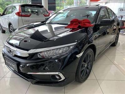 Honda Civic 1.5 16v Turbo Gasolina Touring 4p Cvt 2020