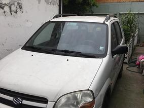 Suzuki Ignis Sedan