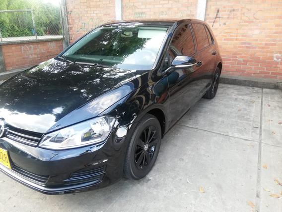 Volkswagen Golf 2015 Mk7 Automatico