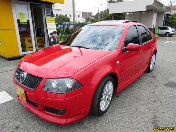 Volkswagen Jetta Gli Mt 1800cc Aa T Ct