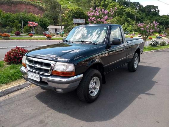 Ford Ranger Xlt Cs Gasolina