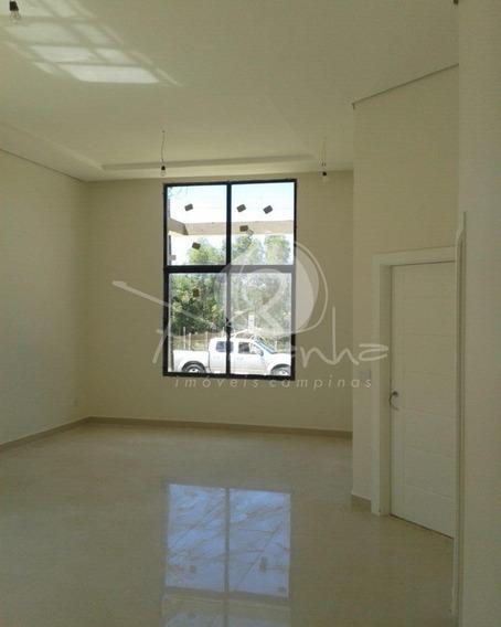 Casa Em Condomínio Para Venda No Betel Em Paulínia - Imobiliária Em Campinas - Ca00762 - 34697228