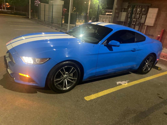 Ford Mustang Mustang Ecoboost 2.3