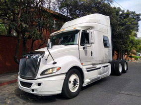 International Prostar Tractocamion 2012 450 A 500hp 2012