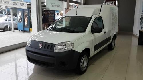 Fiat Fiorino 0km Anticipo 200 Mil Ventas M
