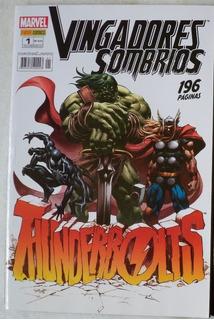 Os Vingadores Sombrios 1