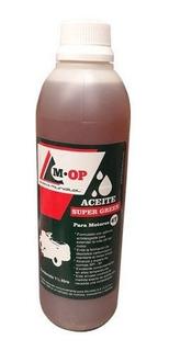 Aceite Motores 4 Tiempos 1 1/2 Litros Corta Cesped Cuotas