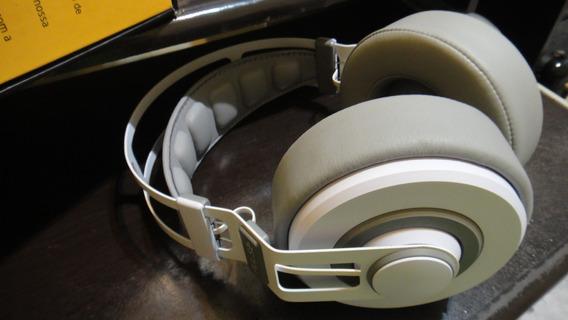 Fone Bluetooth Pulse Ph242 + De 2 Anos De Garantia