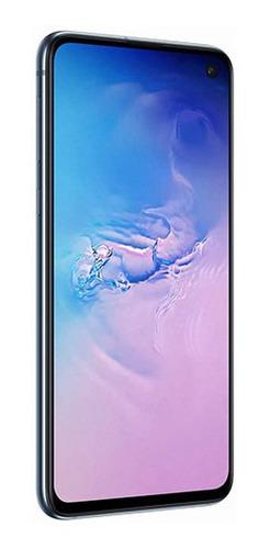 Teléfono Samsung Galaxy S10e 128gb Bl