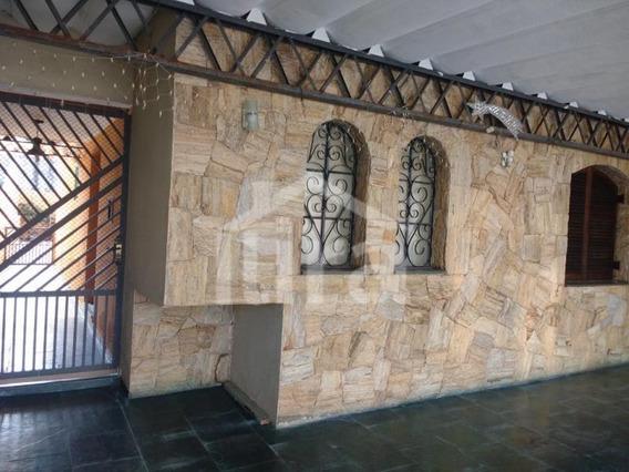 Ref.: 1482 - Casa Terrea Em Osasco Para Venda - V1482