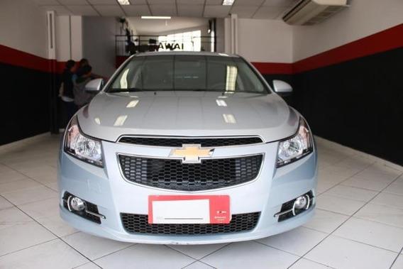 Chevrolet Cruze Sport6 Lt 1.8 16v Ecotec (aut) (flex) Flex