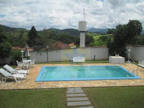 Chácara Residencial À Venda, Canedos, Piracaia - Ch0829. - Ch0829