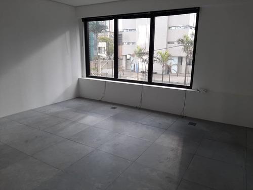 Imagem 1 de 12 de Sala À Venda, 28 M² Por R$ 329.900,00 - Paraíso - São Paulo/sp - Sa1123