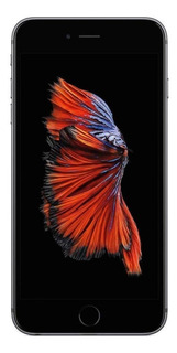 Apple iPhone 6s Plus 64 GB Gris espacial