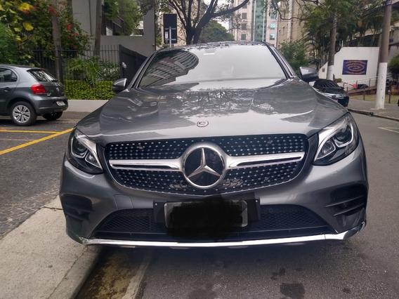 Mercedes-benz Classe Glc Glc 250 Coupe